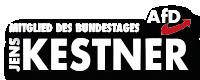 JENS KESTNER - MdB - AfD Fraktion im Bundestag